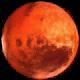 raffigurazione di Marte