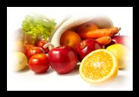 mix di vegetali
