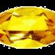 zaffiro giallo